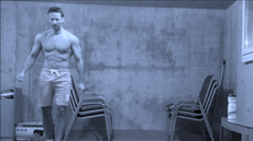 Sixpack, Workout, Bodyweight Workout, Tabata, Muskelaufbau, Training