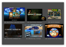 PC-Games, Browser-Games   Beispiele