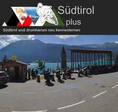 Südtirol Tour