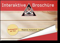 Interaktive Broschüre