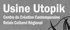 Logo Usine Utopik