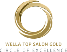 COE Wella Top Salon Gold Studio 78 Rindsland