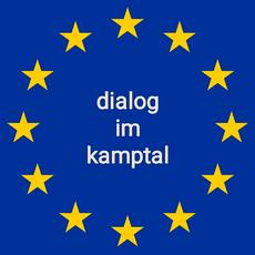 Georgia Kazantzidu & Matthias Laurenz Gräff, Dialogue in Kamptal