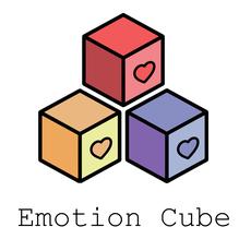 Emotion cube, light box photo pour mettre en lumière les gens qui comptent, utilisant la lithophanie via l'impression 3D, développé par l'imprimerie orbitale