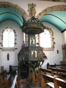 Eglise Notre Dame de Plourin-les-Morlaix