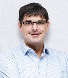 In Hannover: Ruhestandsplaner, Generationenberater Marcus Maretzki