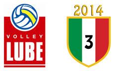 L.A.S. Laser Art Style è official sponsor di Lube Volley Macerata