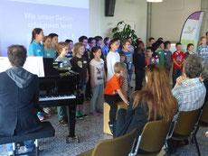 Chor Schule Talentia