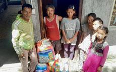 BE YOGI Yoga Beate Laudien Mainz Bingen Muenster Sarmsheim for Nepal on Donation - Deepen