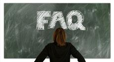 FAQ Häufig gestellte Fragen von Eigentümern, Mietern, Vermietern und Käufern