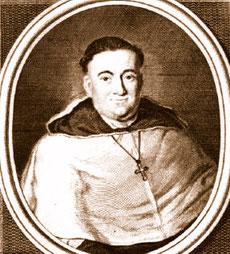 Generale Carmelitano Gioacchino Pontalti