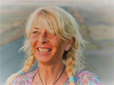 Sabine - TimeforNature Geführte Wanderungen auf Fuerteventura