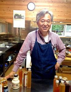 ジャム382代表 保坂昇