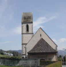 Kreuzkirche Uznach