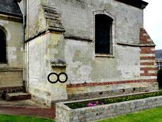 Eglise Saint-Georges de Cerisy- Ph: Jocelyne Monchaux