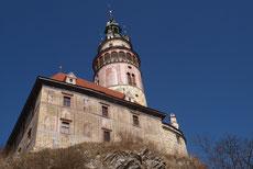Krumau (Tschechien)
