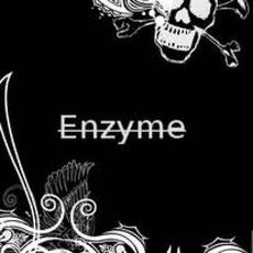 Logo Enzyme, groupe de musique