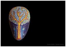 Image : Art par Xavier Gaillot, activateur d'énergie à Nancy. Marque déposée.