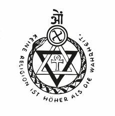 Logo der Theosophischen Gesellschaft.