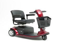 scooter electrico de 3 ruedas, scooter gb 106 d-std, scooter electrico, scooterr golde, scooter drive, drive, silla de ruedas electrica, ability monterrey, ability san pedro, ortopedia en monterrey, productos para discapacitados