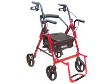 andadera rollator, andadera con ruedas, andadera y silla ruedas, andadera y silla de traslado, andador con 4 ruedas, silla de traslado, andador drive, rollator, andadera drive, ability monterrey, ability san pedro,