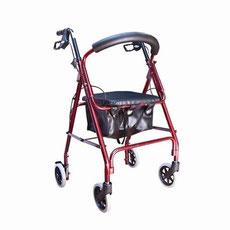 andadera con ruedas, andador con ruedas, andador, andador plegable, andadera de aluminio, andador de aluminio, ability monterrey, drive, ability san pedro, andadera rollator drive, andadera  con asiento,  andador rollator, andador con asiento,