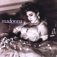 Madonna『Like a Virgin』