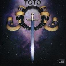 TOTO『TOTO(宇宙の騎士)』