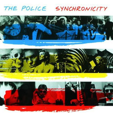 The Police『SYNCHRONICITY』