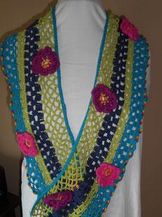 granny scarve