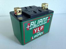 ALIANT X2P