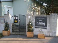 Der Honig von Honiq