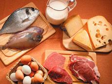 Dieta proteica o delle proteine: menu settimanale