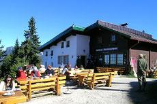 Kaindl-Hütte