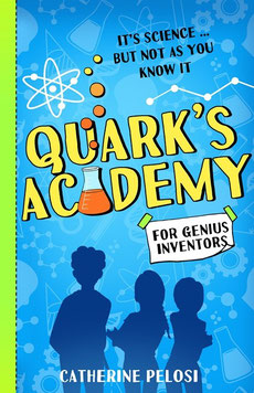 Quarks Academy Kids Book Hachette