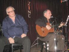 Андрей Грицман и Марк Белицкий