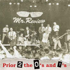 Mr. Review - Prior 2 the 0's and 1's