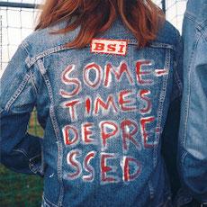 BSÍ -  Sometimes depressed... but always antifascist