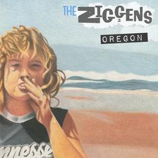 THE ZIGGENS - Oregon