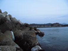 小串漁港 はこちらからどうぞ