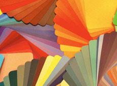 Farbpässe - von Karin Hunkel
