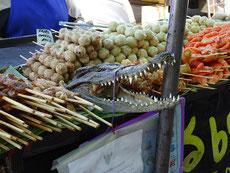 krokodillenvlees thailand