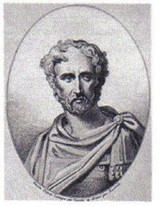 Gaius Plinius Sekundus