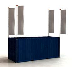 Container Maste