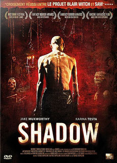Shadow de Federico Zampaglione - 2009 / Horreur