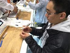 SIDEX 2016 海外研修 永井歯科医院 茨木市