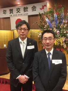 茨木市長 歯科 永井歯科医院 福岡洋一