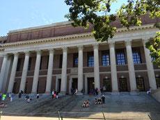 ハーバード大学 視察・訪問 2016 永井歯科医院 茨木市