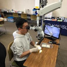 エンドレベルアップコース2016 受講・修了 永井歯科医院 茨木市
