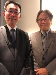 5D JAPAN 福西先生 茨木市 永井歯科医院